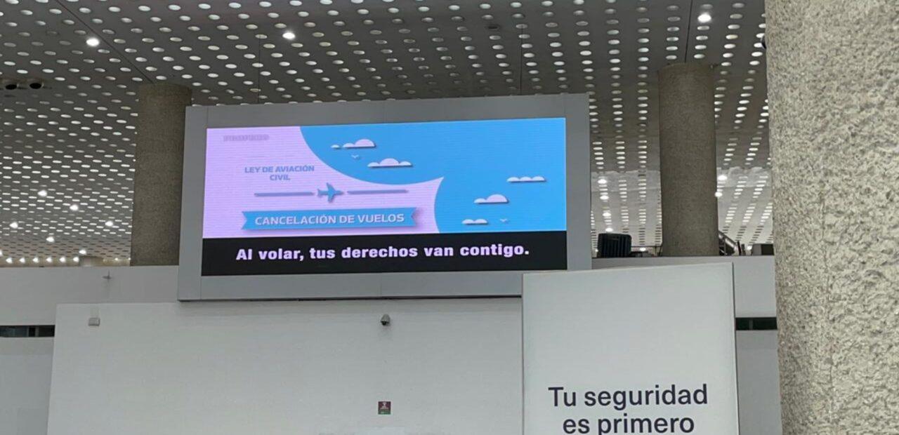 Profeco lanza operativo especial de Semana Santa en los aeropuertos | Business Insider Mexico