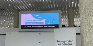 ¿Te defraudaron en algún servicio turístico? Profeco se acerca a ti en los principales aeropuertos con un operativo especial de Semana Santa
