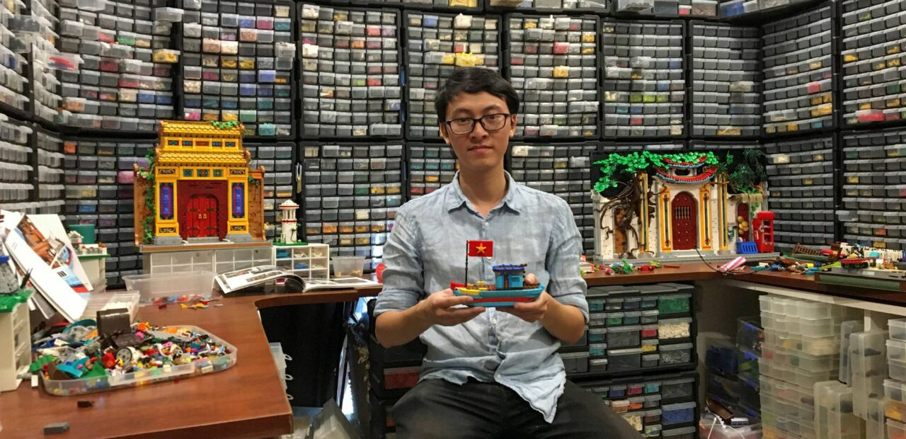 Lego Vietnam