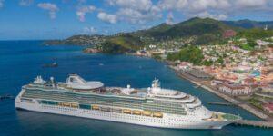 Royal Caribbean anuncia más cruceros 'completamente vacunados' este año en el Mediterráneo