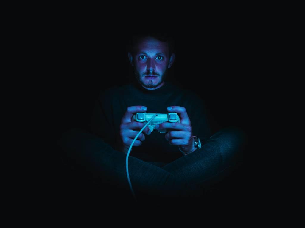 industria videojuegos México