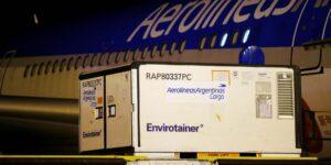 Argentina suspende vuelos de Brasil, Chile y México ante agravamiento de casos por Covid-19
