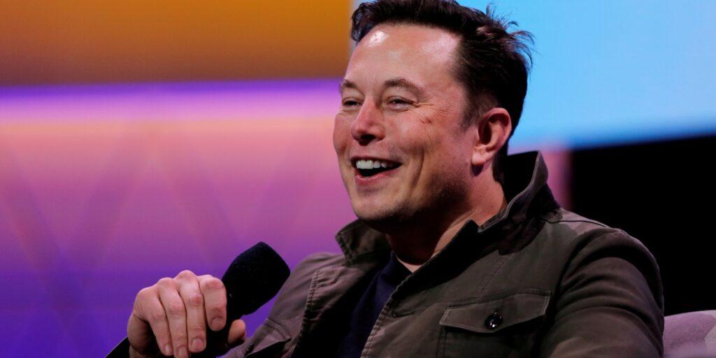 Elon Musk Tesla autos eléctricos | Business Insider México