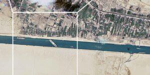 El bloqueo del carguero en el Canal de Suez está costando a la economía mundial más de 400 mdd por hora, según las últimas estimaciones