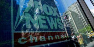 Una empresa de tecnología para votaciones demanda por 1,600 millones dólares a Fox News por acusaciones sobre las elecciones en Estados Unidos