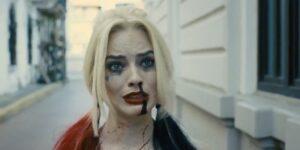 """""""The Suicide Squad"""" se une para salvar a Harley Quinn en el nuevo tráiler de la película de antihéroes"""