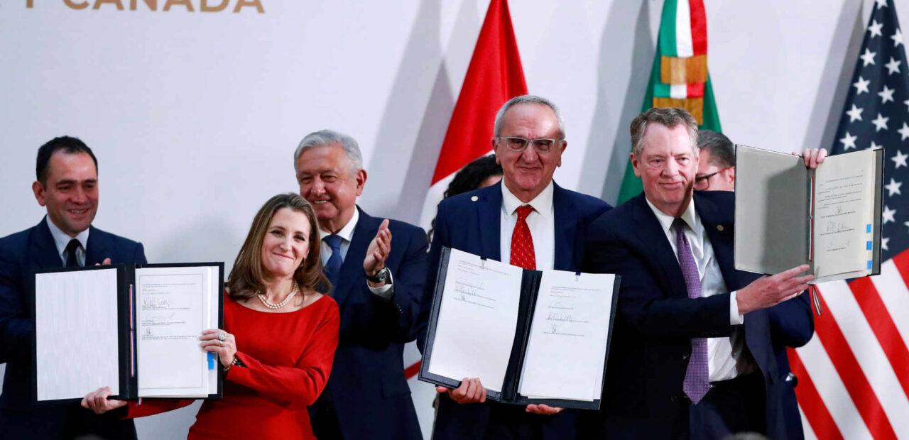 TMEC violaciones | Business Insider México