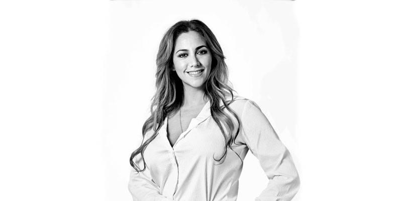 Coral-Arnedo_CEO GREY Meìxico | Business Insider México