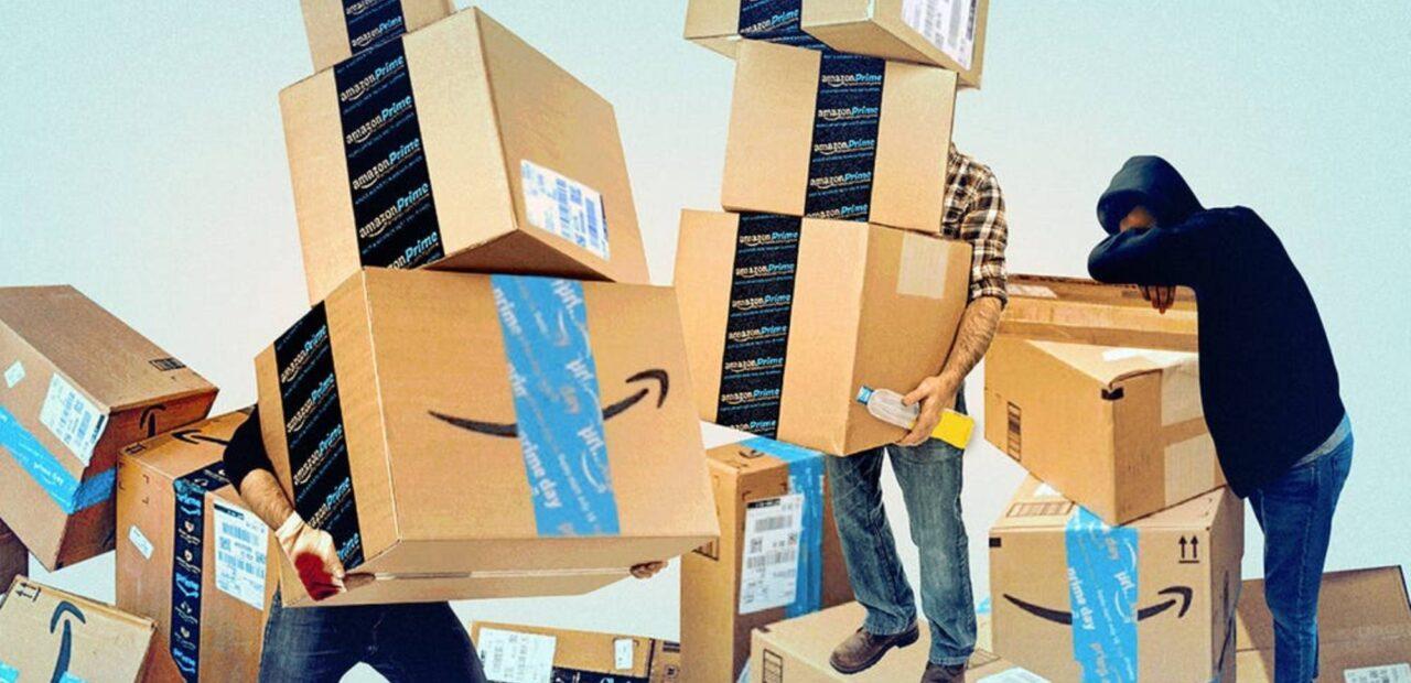 conductores Amazon