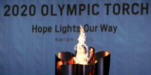 Los atletas extranjeros podrían participar en pruebas previas a los Juegos Olímpicos de Tokio, que buscan evitar la propagación del Covid-19