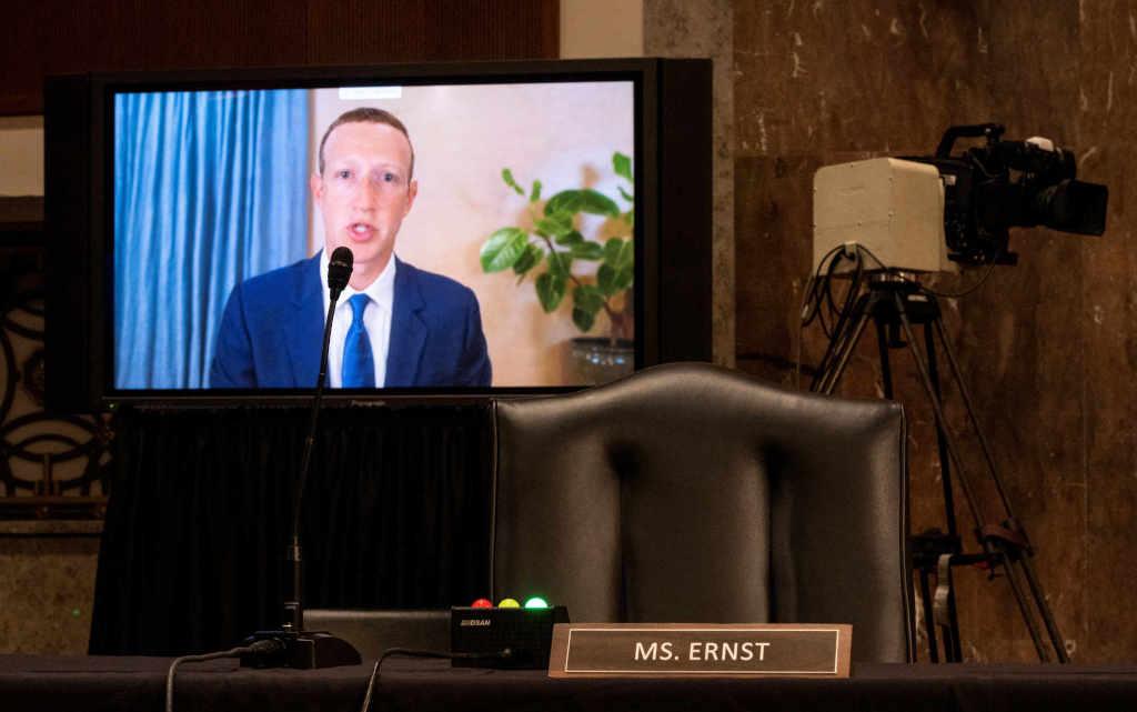 Facebook Mark Zuckerberg | Business Insider México