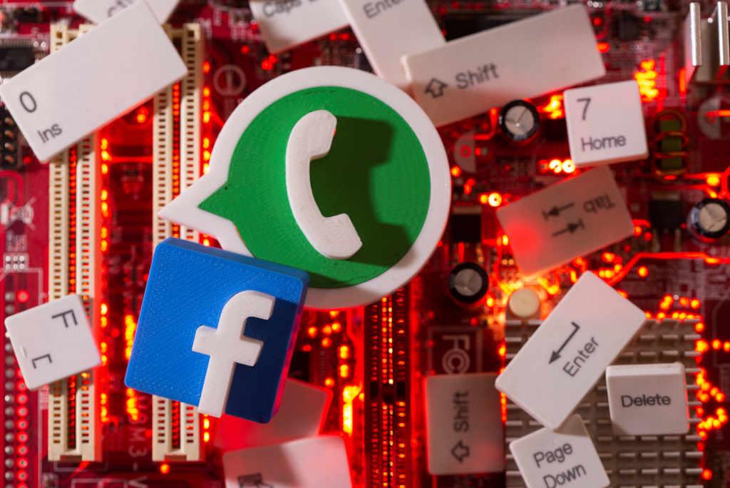 Facebook Whatsapp | Business Insider México