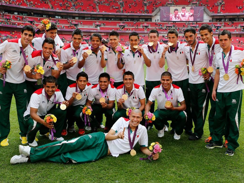 México Londres 2012