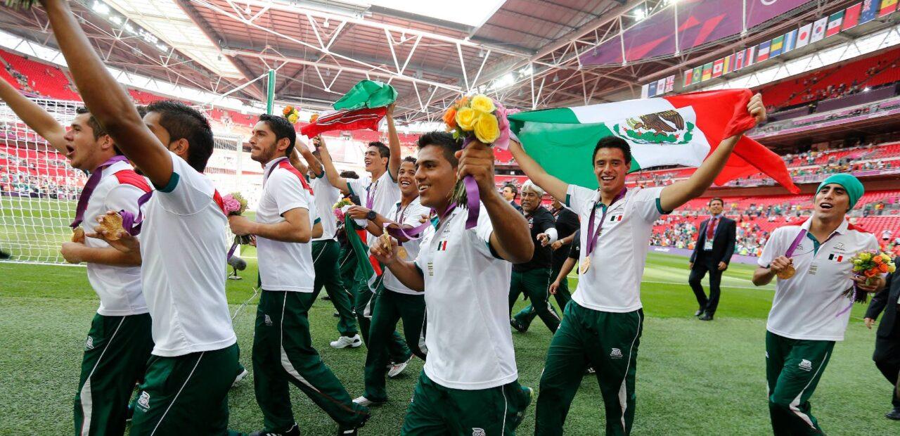 Selección Mexicana Juegos Olímpicos   Business Insider Mexico