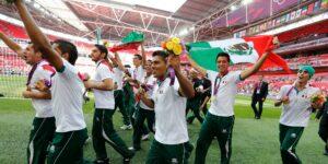 De apenas calificar a obtener una medalla de oro — así le ha ido a la Selección Mexicana de Futbol Varonil en los últimos 5 Juegos Olímpicos