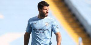 """Sergio """"Kun"""" Agüero dejará al Manchester City al final de esta temporada"""