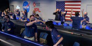 ¿Cómo es conducir el rover Perseverance de forma remota? Una ingeniera de la NASA explica los desafíos de pilotar el vehículo a través de Marte