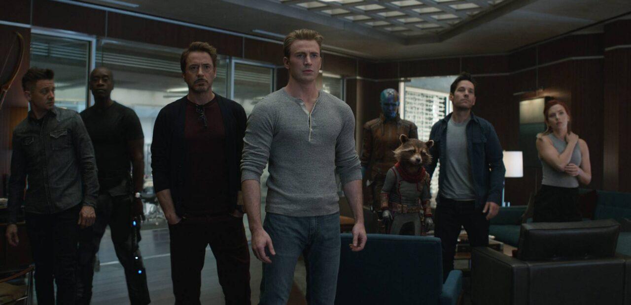 Avengers Endgame   Business Insider Mexico