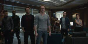 """Un hombre en Florida rompió un récord mundial Guinness después de ver  """"Avengers: Endgame"""" 191 veces en los cines"""