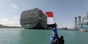 El bloqueo en el Canal de Suez retrasará algunas importaciones; crisis pone en entredicho comercio globalizado, señaló Drip Capital