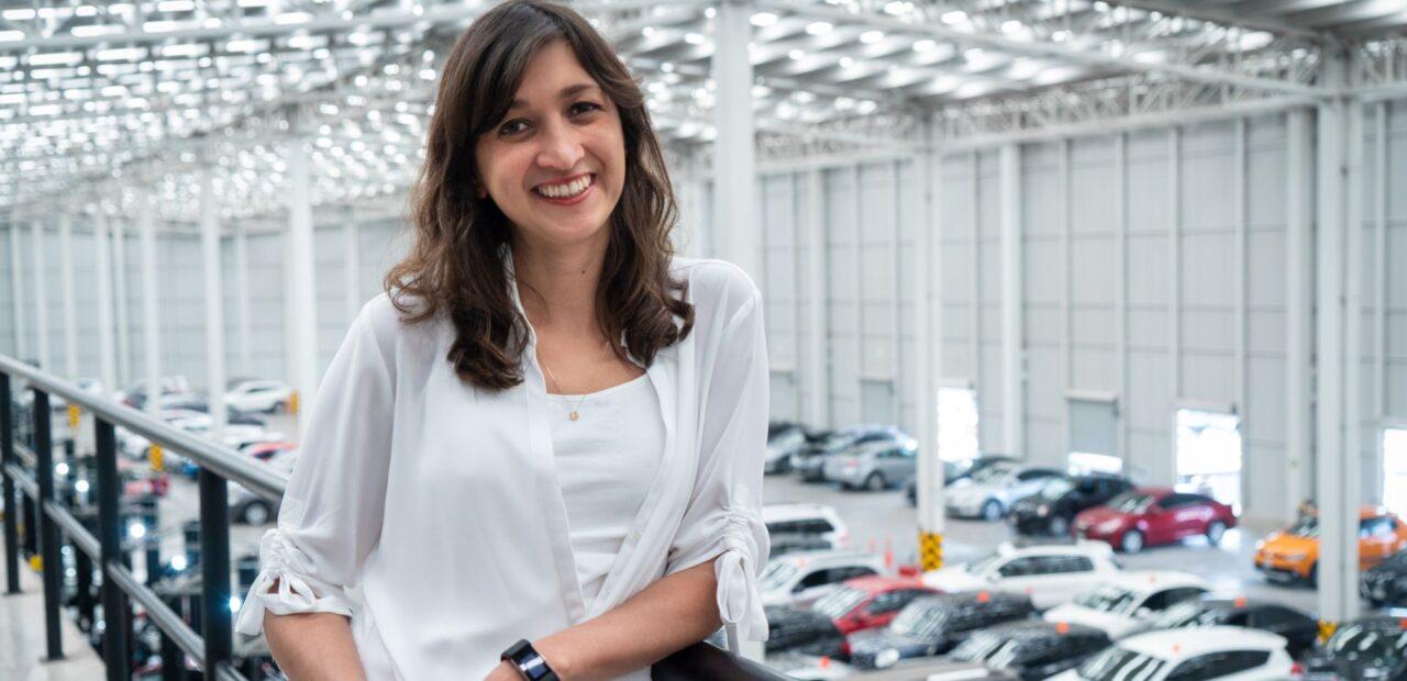 Loreanne García es el talento que hace crecer a los empleados de Kavak | Business Insider Mexico