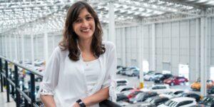 La mujer detrás de la organización de Kavak busca continuar su camino en el emprendimiento