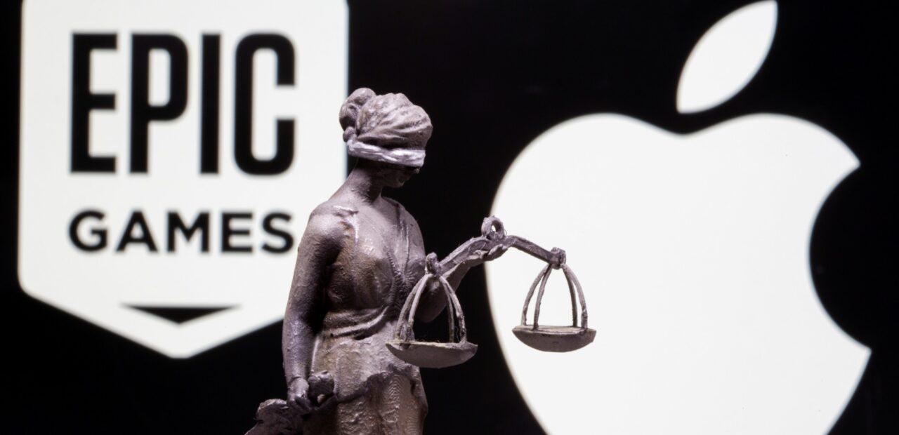 La pelea entre Fornite y Apple abre un nuevo capítulo en Reino Unido   Business Insider Mexico