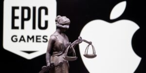 Epic Games suma otra denuncia contra Apple ante regulador británico —ya tiene procesos contra esa empresa en EU, Australia y la Unión Europea