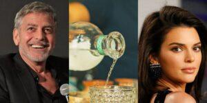 La guerra del tequila de Hollywood: por qué parece que todas las celebridades tienen su propia botella
