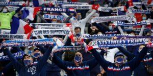 La UEFA levantará el límite de 30% de capacidad en los estadios para la Eurocopa