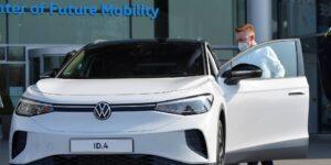 Nueva era, nuevo nombre: Volkswagen cambiará el nombre de la marca a «Voltswagen» en su nuevo enfoque de autos eléctricos