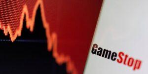 GameStop continúa su transformación a un negocio de e-commerce con la contratación de un ejecutivo de Amazon como jefe de crecimiento