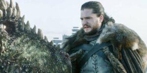 Una nueva obra de Broadway de 'Game of Thrones' finalmente podría mostrar a los fans cómo se enamoraron los padres de Jon Snow