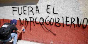 Las investigaciones sobre los cárteles de la droga en Estados Unidos están paralizadas por nueva ley de Seguridad Nacional en México