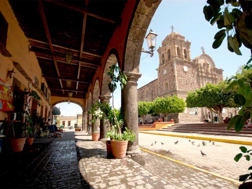 Secretaría de Turismo de Jalisco vacaciones Semana Santa Tequila Pueblos Mágicos Covid-19 medidas sanitarias | Business Insider México