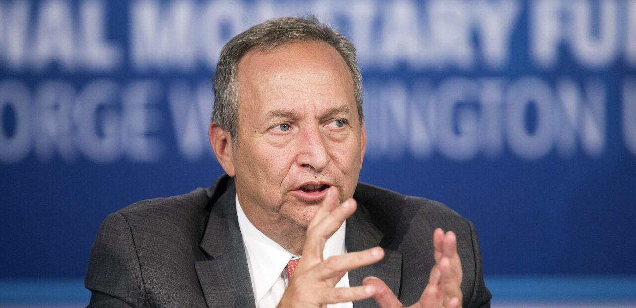 Larry Summers inflación | Business Insider México
