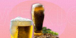 La producción de cerveza artesanal creció durante la pandemia mientras la cerveza comercial tuvo una caída de 4.7%