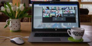 No solo eres tú: las reuniones virtuales realmente se han salido de control en la pandemia