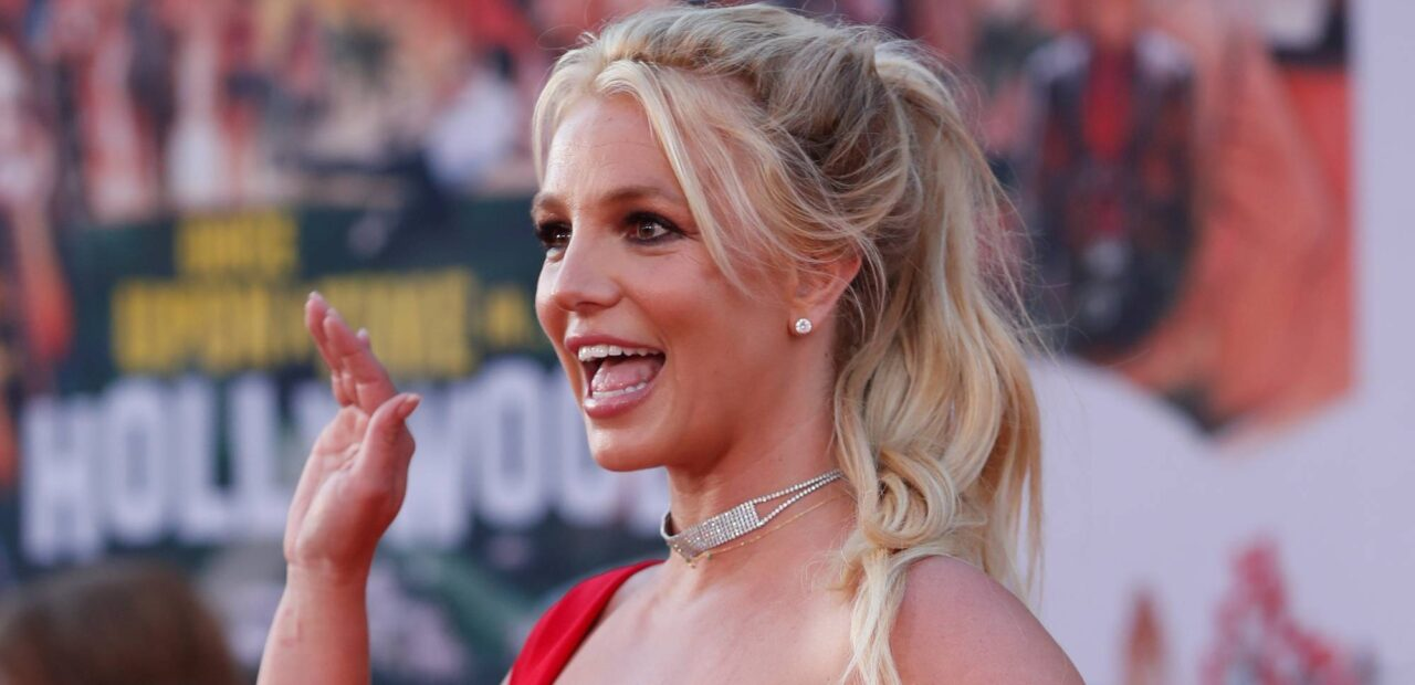 Britney Spears documental   Business Insider Mexico