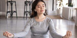 ¿Qué es Calm? Cómo usar la aplicación de meditación y fitness mental con 'historias de sueño' de celebridades