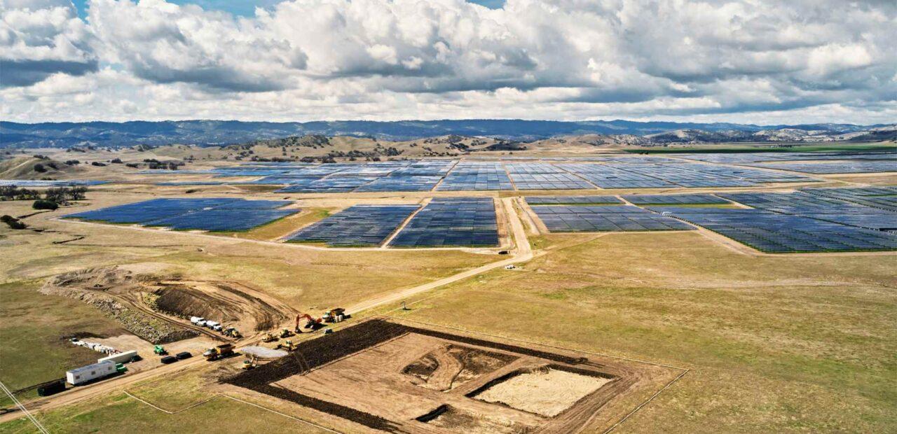 Apple planea aprovechar al máximo la energía solar con este proyecto | Business Insider Mexico