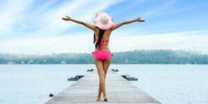 Estos son los beneficios de tomar vacaciones —y las razones por las que deberían hacerlo tus colaboradores