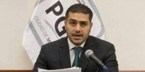 La UIF congeló cuentas de personas vinculadas al CJNG —presuntos autores del ataque contra el secretario de Seguridad de la CDMX, Omar García Harfuch