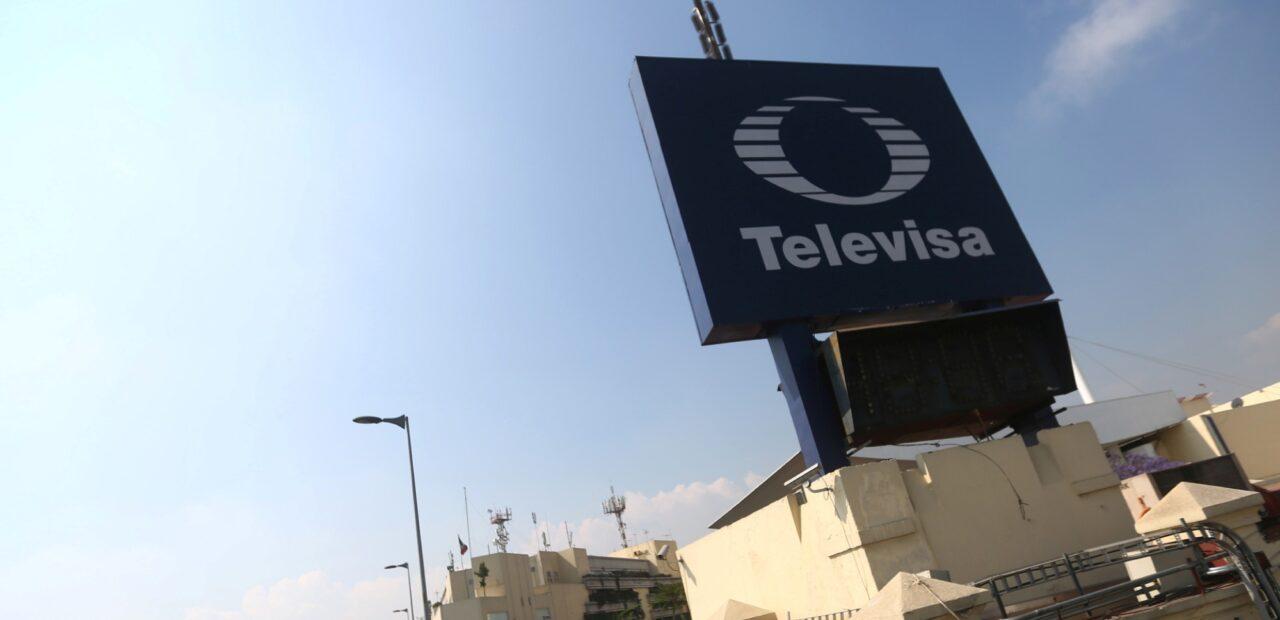Televisa anuncia cambios directivos —Salvi Folch deja la empresa