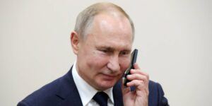 Rusia ahora requiere que todos los smartphones y dispositivos del país tengan software ruso preinstalado