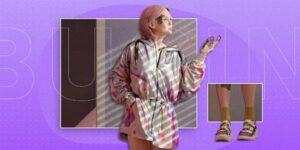 Bienvenidos a la nueva era de la moda digital: The Fabricant y CryptoKitties ofrecen una mezcla entre tecnología y alta costura