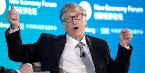 5 consejos de Bill Gates y otras personas de éxito para ser más productivo cada día en el trabajo