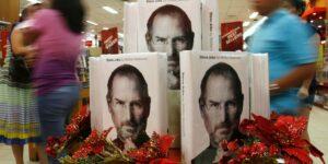 10 libros a los que Steve Jobs siempre recurría para inspirarse
