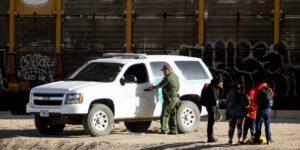 Estados Unidos detiene en marzo a la mayor cantidad de migrantes en dos décadas, según Reuters