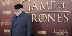 Los fans de «Game of Thrones» no deben perder la esperanza de que George R.R. Martin termine su serie de libros —esta es la razón